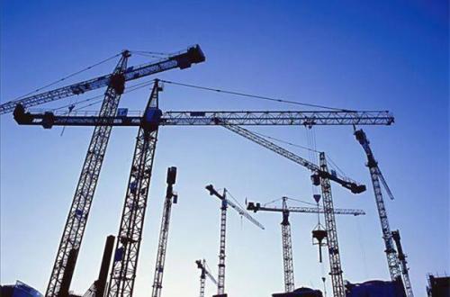 俄罗斯建筑业数据手册2019