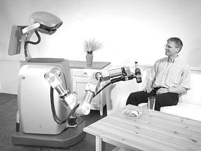 这就是为什么机器人教育可以帮助学生终生生活的原因