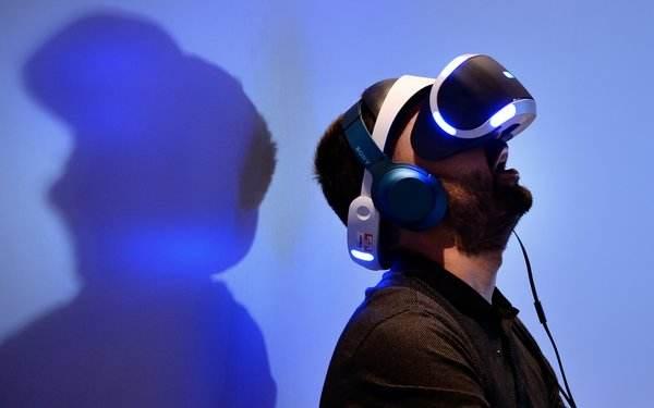 阿肯色州转向VR开展新的教育计划