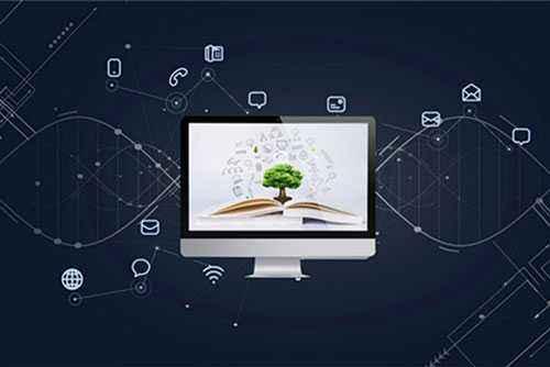 在线教育 强大 有效且不断发展
