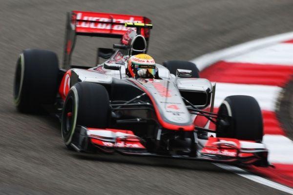 迈凯轮梅赛德斯F1车队又回来了 使用梅赛德斯引擎