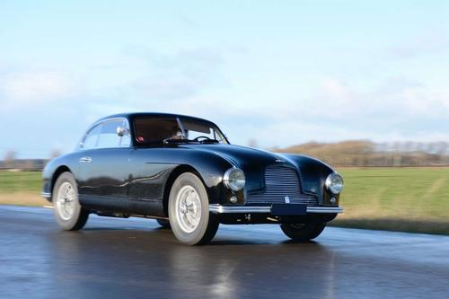 您如何看待Startech改良后的Aston Martin Vantage