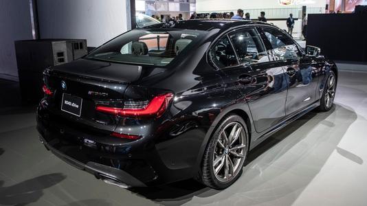 宝马M340i xDrive评测 3.0升Turbo Saloon经过测试