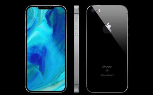 您是否购买了新的iPhone SE