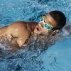 游泳知识:自由泳时手臂如何正确发力