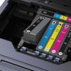 打印机墨盒怎么装需要注意什么