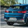 2020年宝马X2 xDrive25e插电式混合动力车亮相