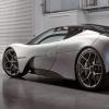 出生于SA的Murray的新款T50是488kW迈凯轮F1的后继产品