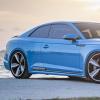 320公里小时的最高时速调谐器将奥迪RS5双门轿跑车推至450千瓦