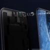 中国维信诺公司推出的首个商用手机显示屏显示器系统