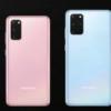 三星GalaxyS20Lite手机正在开发中