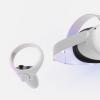 脸书通过更便宜的OculusQuest2改进了独立VR头盔