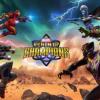 卡巴姆发布了漫威冠军3v3游戏的预告片