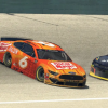 NASCAR的第一场虚拟比赛是电子竞技的里程碑