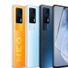 iQOO宣布iQOO新55G智能手机具有300Hz触摸采样率