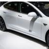 特斯拉是电动汽车投资周期的第一阶段