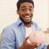 通过6个简单步骤赚取500美元的每月退休红利