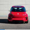 保时捷排除制造Vision Renndienst电动小型货车的可能性