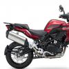 2021年贝内利TRK502X推出价格卢比51.9万