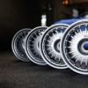 原装布加迪EB110车轮可以在拍卖会上赚到日产Versa钱
