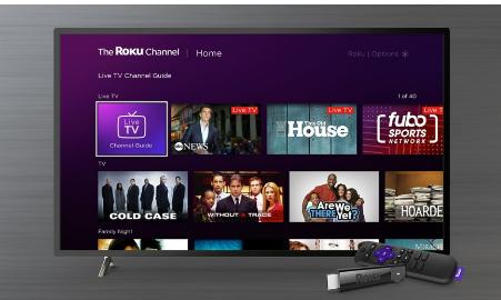 Roku频道比传统媒体公司更快地吸引了观众而且它有望保持领先地位