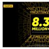 在节日期间荣耀售出了超过830万台设备