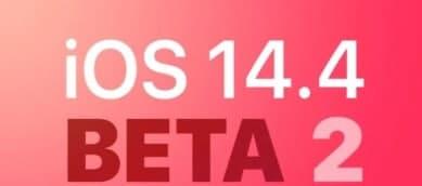 ios14.4beta2怎么样 值不值得升级呢?