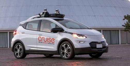 微软以20亿美元进入自动驾驶竞赛