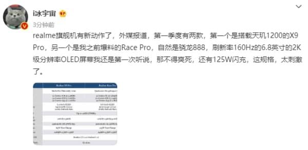 RealmeX9Pro多少钱 RealmeX9Pro售价多少
