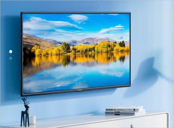 Redmi智能电视将于3月在印度推出
