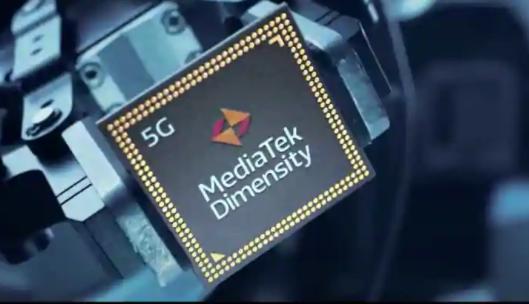 联发科发布5G芯片旨在赢得美国市场份额