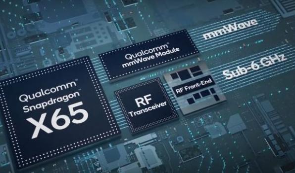 高通的新调制解调器通过5G可以提供10GB的速度