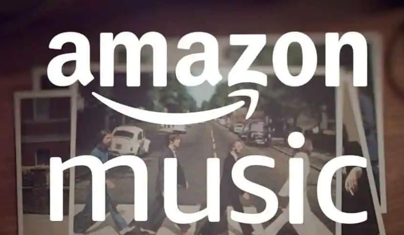 """亚马逊音乐现在具有""""汽车模式"""""""