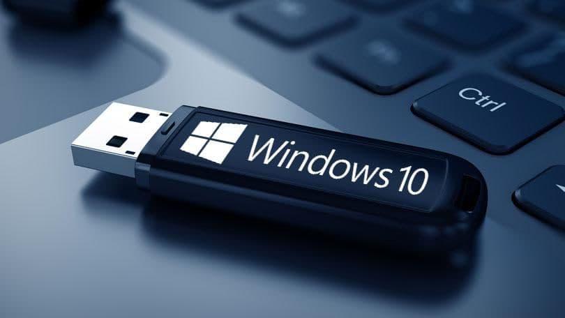 Microsoft删除主要Windows 10 21H2 Build 21354的ISO文件