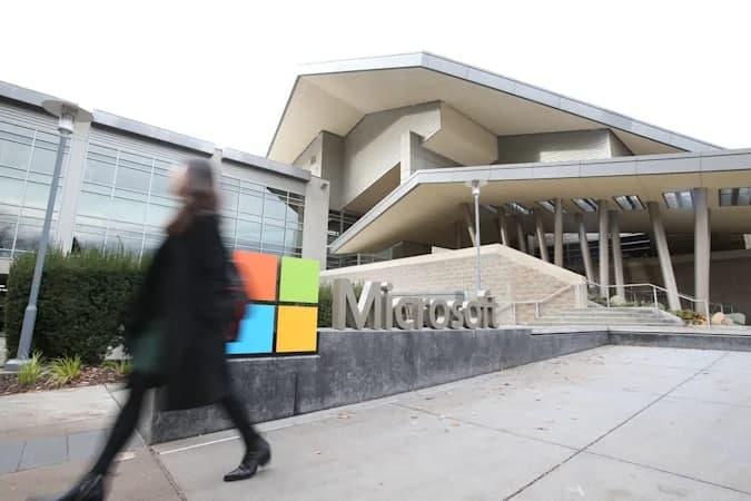 微软将其办公室全面重新开放的时间至少推迟到了9月