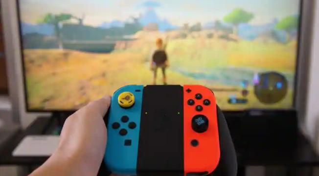高通致力于开发类似Nintendo Switch的游戏机