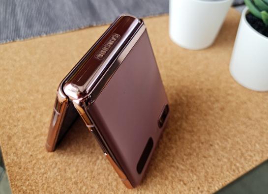 三星Galaxy Z Fold3和Z Flip 2可能会在7月推出