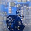 怎么进入苹果官方网站申请ld及苹果手机上的ipod怎么使用方法