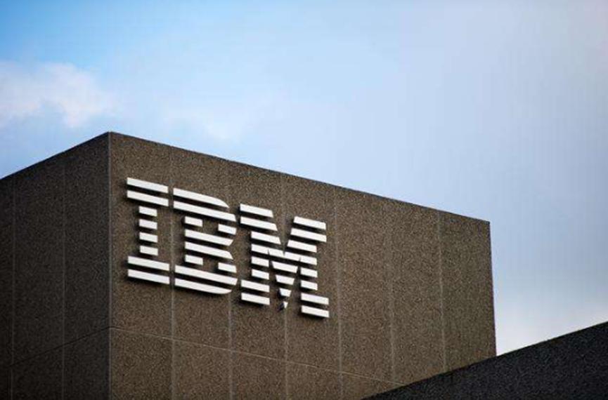 IBM首席执行官Virginia Rometty即将退休