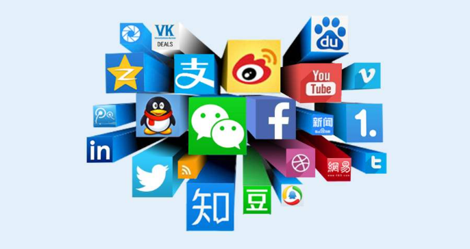 多年来 社交媒体如何改变了经济