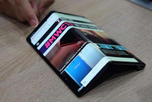 华为将在2月24日发布HMS技术支持的Mate Xs可折叠手机