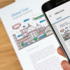 针对Android和iOS推出具有文本识别功能的Adobe Scan App