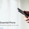 由Android创始人安迪鲁宾创办的电话公司Essential宣布永远关闭