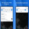 如何在任何Android手机上获取一个UI的通知阴影
