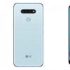 LG在韩国推出新的以预算为中心的智能手机LG Q51