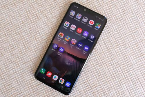 LG的旗舰产品G8 ThinQ手机恢复到有史以来最低的400美元