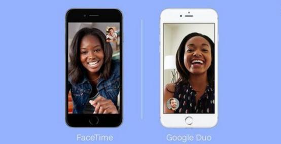 Google Duo宣布了新功能 可让您在家中更舒适