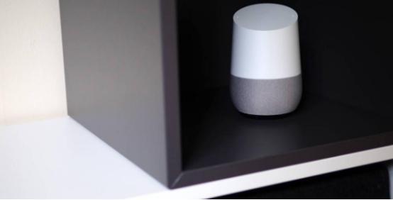 Google Home应用终于有了嘿Google灵敏度滑块