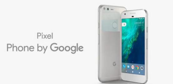 为了表示声援 Google向一线员工免费提供Pixel维修服务