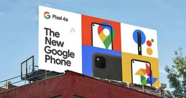 Google Pixel 4a发布日期定为5月22日;将与iPhone SE 2020竞争